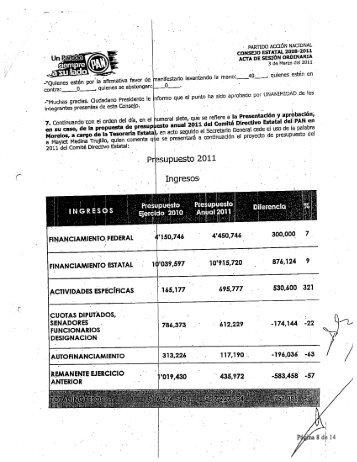 cansan ESTATAL 20313-2011 ACTA DE 5551611 ORDINARIA