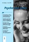 Psyche und Soma Psyche und Soma - Medical Tribune - Seite 2