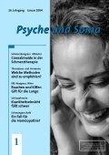 Psyche und Soma Psyche und Soma - Medical Tribune - Seite 3