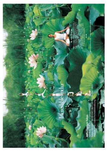 Color Full Page - Bengali Association of Tokyo Japan BATJ