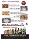 Color Full Page - Bengali Association of Tokyo Japan BATJ - Page 3