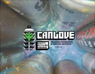 graffiti recycling program program information & selected ... - Canlove