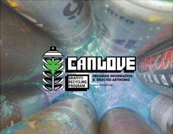 graffiti recycling program program information & selected ... - Canlove