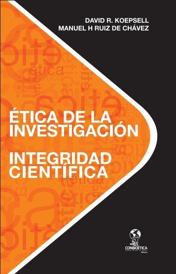 A los integrantes de los Comités de Ética en Investigación