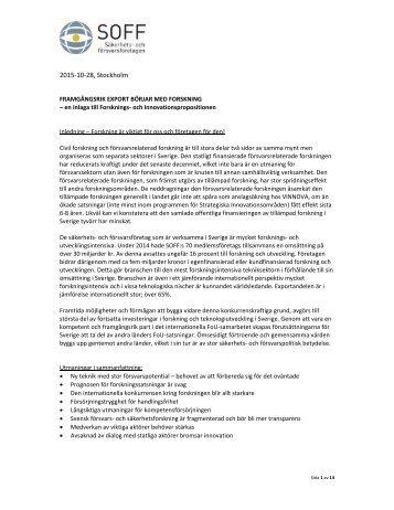 SOFF-inspel-om-forskning-och-innovation