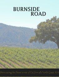 Burnside Road