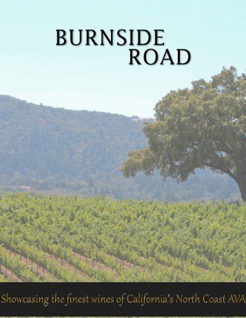 Burnside Road