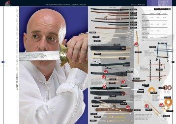 ARMAS DE KOBUDO • ARMES DE KOBUDO ... - Fujisport