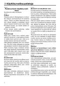 Yamaha 15F - 2013 - Mode d'emploi Suomi - Page 6