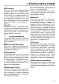 Yamaha 15F - 2013 - Mode d'emploi Suomi - Page 7
