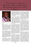 The Insider - Walter Sisulu University - Page 6