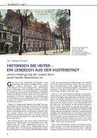 Norderland - Veranstaltungsmagazin - Seite 6