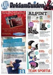 ReklamGuiden Kalix v6 -16 (8/2-14/2)