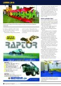 Home-grown equipment on show at LAMMA 16 - Page 7