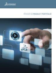 ENOVIA-V6-Product-Portfolio
