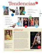 Tendencias 33- Primavera / Verano 2015 - Page 3