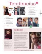 Tendencias 32 - Otoño / Invierno 2014 - Page 3