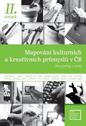 Mapovani KKP, svazekII_final