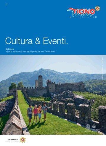 Cultura & Eventi