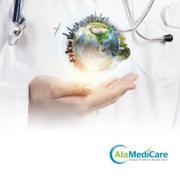 AlaMedicare  Brochure