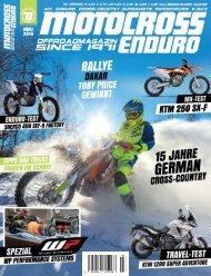 Motocross Enduro - 03/2016