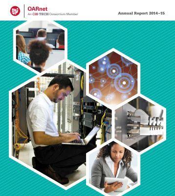 Annual Report 2014 –15