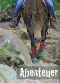 Abenteuer Extreme Trail. Quarter Horse Journal 6-2015 - Seite 2