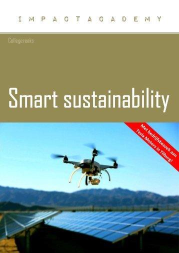 Smart sustainability