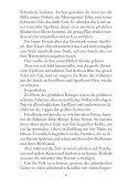 Geliebte der Finsternis - Verlagsgruppe Random House GmbH - Seite 6