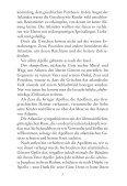 Geliebte der Finsternis - Verlagsgruppe Random House GmbH - Seite 7