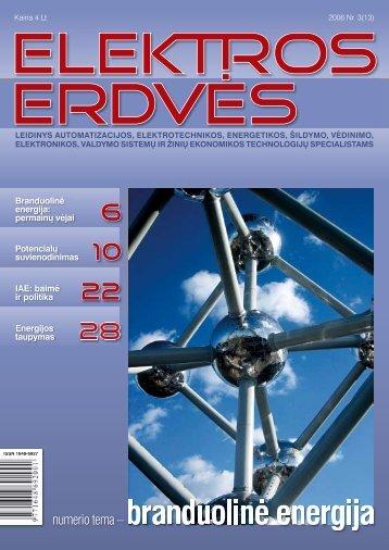 Žurnalas PDF faile - NETA