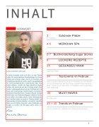 Framania Magazin Ausgabe Februar  2016 - Seite 3