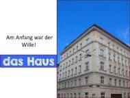 Eigentum für Anleger oder selber Wohnen - 1120 Wien