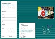 Flyer - Carl-Humann-Grundschule