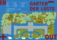 Garten der Lüste - Akademie der Bildenden Künste München
