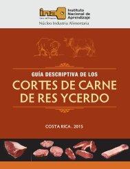 CORTES DE CARNE DE RES YCERDO