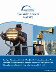 Signalling Devices Market pdf