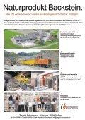 Das hochwärme dämmende Mauerwerk Die ... - Ziegelei Schumacher - Seite 4