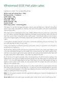 River Cottage Pancake Recipes - Page 2