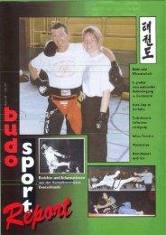Bude und - Budo Sport Report