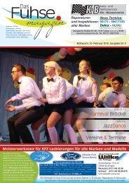 Fuhse-Magazin 3/2016