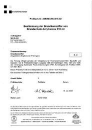 Acryl 310ml, weiss - Wuerth AG