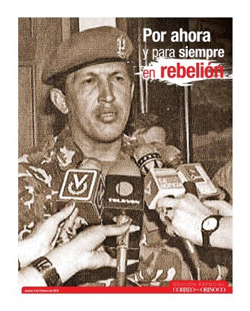 rebelión