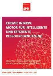 Chemie in NRW