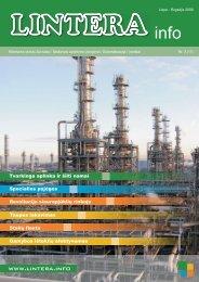Parsisiųsti žurnalą .pdf formate - Lintera.info