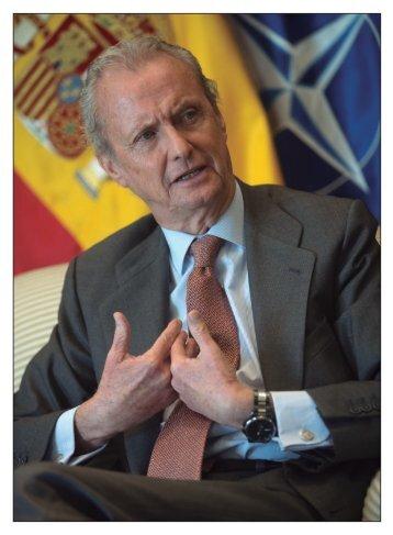 6 Revista Española de Defensa Febrero 2016