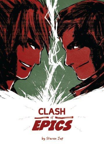 Clash of Epics