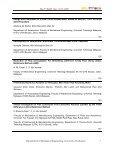 The 2nd IMAT - Universiti Teknologi Malaysia - Page 6