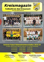 Kreismagazin Kreis Bad Kreuznach 0216
