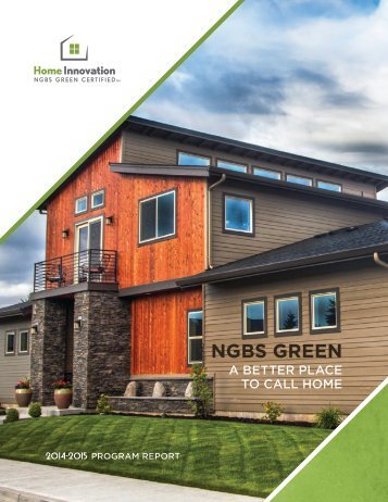NGBS GREEN